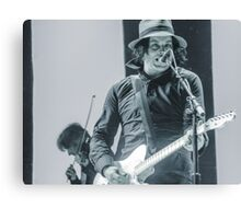 Look at me, Jack  Canvas Print