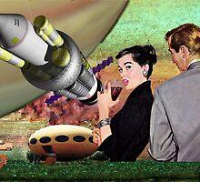 Futuro by Susan Ringler