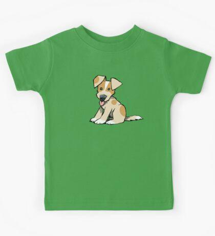 puppy Kids Tee