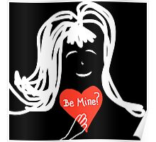 Be Mine? Poster
