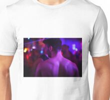 Bear Bar II Unisex T-Shirt