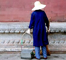 The Other Half - Beijing, China by bengranlund