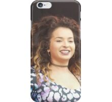 Ella Eyre Isle of Wight festival 2015 iPhone Case/Skin