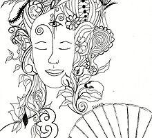 Goddess of Good by Deb Coats