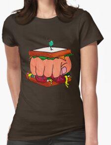 Knuckle Samich! T-Shirt