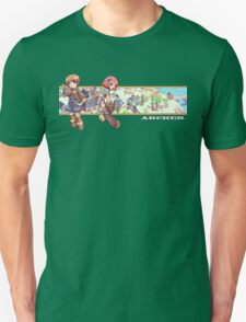 [RO1] Classic Archer T-Shirt