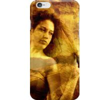 The Windmills of Your Mind iPhone Case/Skin
