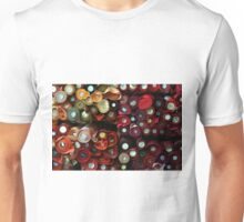 Japanese fabric Unisex T-Shirt