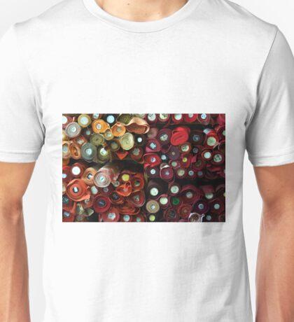 Japanese fabric Unisex T-Shirt