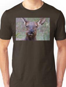 Funny Elk Unisex T-Shirt