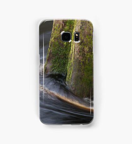 Cypress Tree Samsung Galaxy Case/Skin