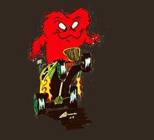 hot rod monster Unisex T-Shirt