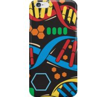 Orphan Black Wallpaper iPhone Case/Skin