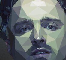 Jesse Pinkman Sticker