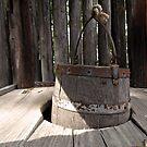 Bucket List by Jing3011