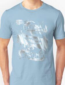 Ride Shiny Unisex T-Shirt