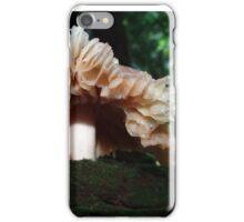 For the frill of it iPhone Case/Skin