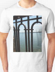 Metal Seascape T-Shirt