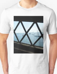 See Too Much Seascape Unisex T-Shirt