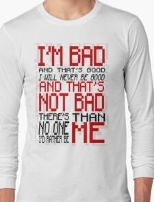 Bad Anon - Wreck-it Ralph T-Shirt