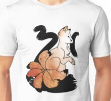 6 Tails Bowing Unisex T-Shirt