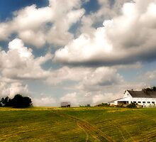 Scammon Farm by GGleason