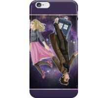Rose's Doctor iPhone Case/Skin