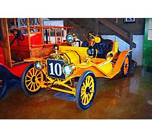 1910 Ford T Speedster Photographic Print