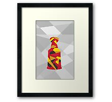 Champions of Chicago Framed Print