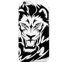 Leo the Lion zodiac..... iPhone Case/Skin