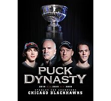 Puck Dynasty Photographic Print