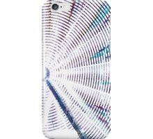 Psycho Ferris Wheel iPhone Case/Skin