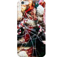 Banded Cleaner Shrimp on the Coral Reef iPhone Case/Skin
