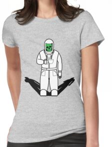 Proper Dave Womens Fitted T-Shirt