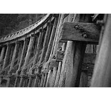 Noojee Trestle Photographic Print