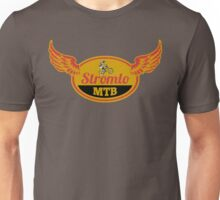 Stromlo Mountain Bike Park Unisex T-Shirt