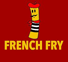 French Fry by BlueBeast