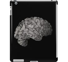 just a container for the mind iPad Case/Skin