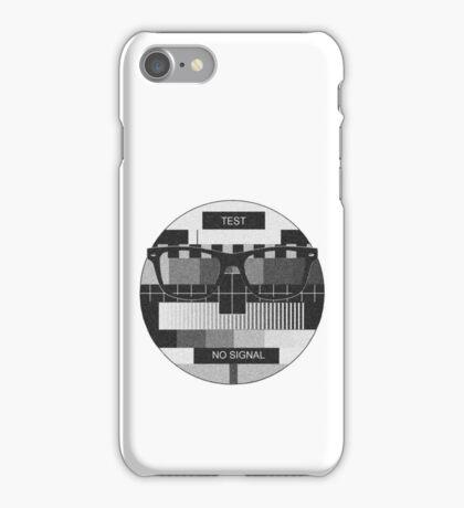 Retro Geek Chic - Headcase Old School iPhone Case/Skin