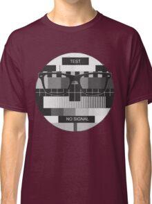 Retro Geek Chic - Headcase Old School Classic T-Shirt