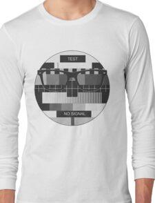 Retro Geek Chic - Headcase Old School Long Sleeve T-Shirt