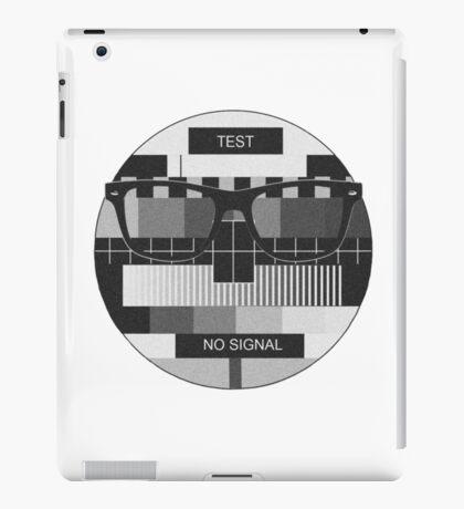 Retro Geek Chic - Headcase Old School iPad Case/Skin