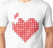 geek love Unisex T-Shirt