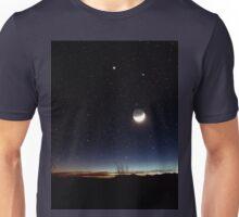 road trip to Big Bend Unisex T-Shirt