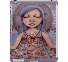 Affirmation iPad Case/Skin