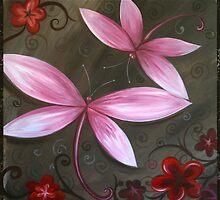 Flutter by mealiex