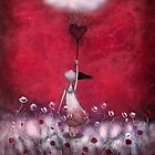 loVe protects me by Amanda  Cass