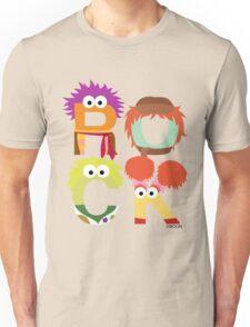 """A Fraggle """"ROCK"""" Unisex T-Shirt"""