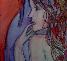 COURTESAN by Anthea  Slade