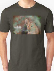 Cub's Safe Place Unisex T-Shirt